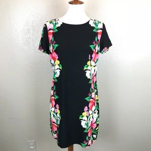 NWT Old Navy  Floral Dress Size M